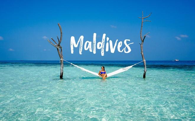 Dù có tốn cả núi tiền, Maldives vẫn là nơi đáng đến một lần trong đời, bởi những lý do sau - Ảnh 1.