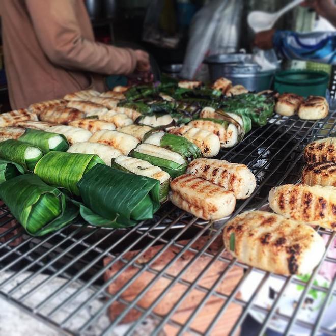 7 món bánh miền Tây dân dã vô cùng được ưa chuộng ở Sài Gòn - Ảnh 3.