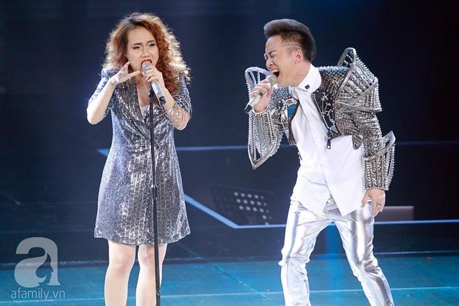 Vượt mặt học trò Hồ Hoài Anh, nhóm Lộn xộn trở thành Quán quân Sing my song 2018 - Ảnh 9.