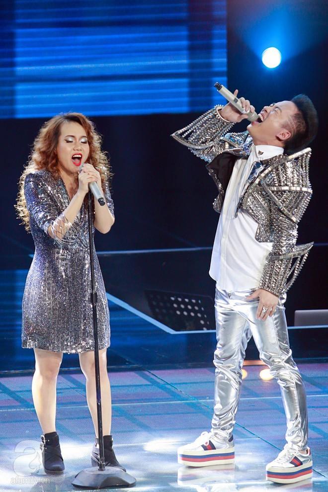 Vượt mặt học trò Hồ Hoài Anh, nhóm Lộn xộn trở thành Quán quân Sing my song 2018 - Ảnh 10.