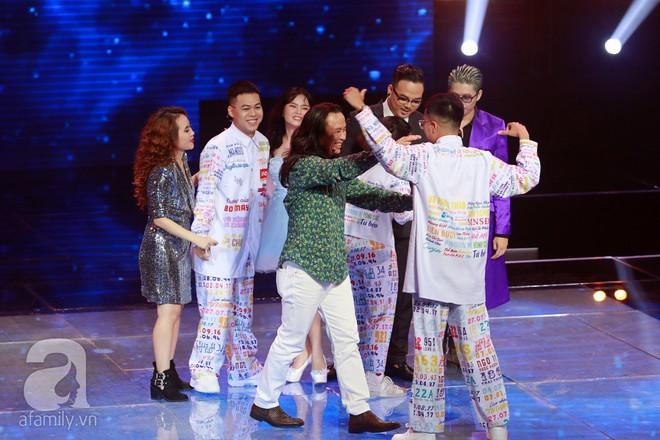 Vượt mặt học trò Hồ Hoài Anh, nhóm Lộn xộn trở thành Quán quân Sing my song 2018 - Ảnh 11.