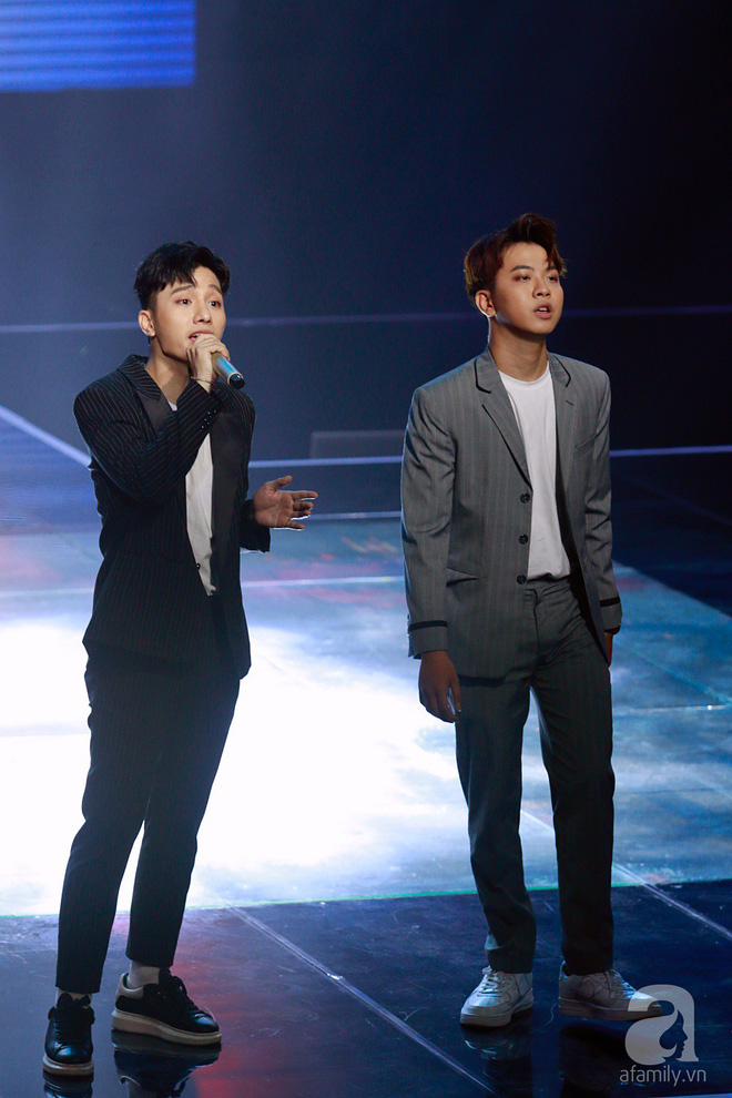 Vượt mặt học trò Hồ Hoài Anh, nhóm Lộn xộn trở thành Quán quân Sing my song 2018 - Ảnh 14.