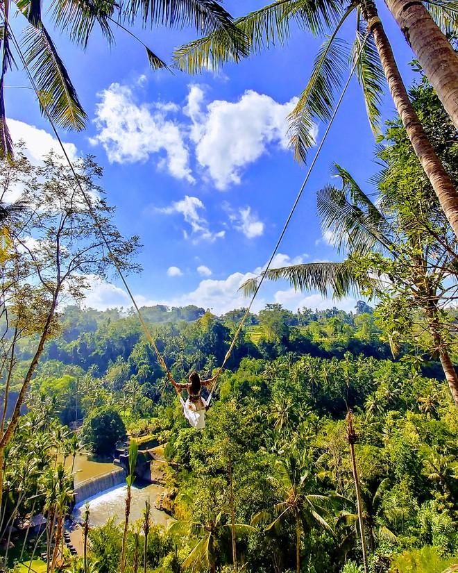 Bali Swing - trò đánh đu đẹp tựa thiên đường nhưng ẩn chứa vô vàn nguy hiểm - Ảnh 3.