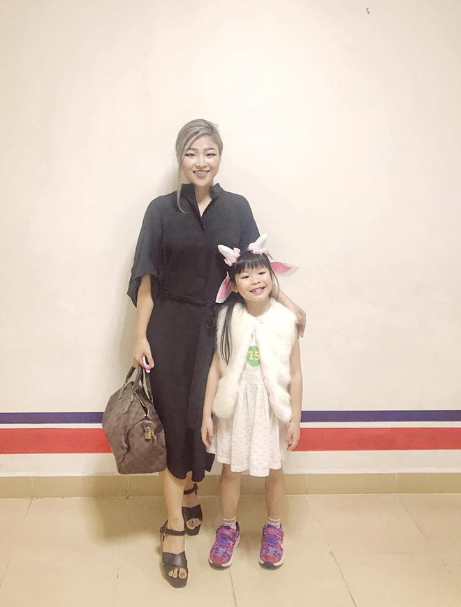 Bé Miu 7 tuổi bày tỏ nguyện vọng Con muốn dậy thì bằng tiếng Anh khiến mọi người vừa buồn cười vừa thán phục - Ảnh 3.