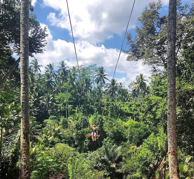 Bali Swing - trò đánh đu đẹp tựa thiên đường nhưng ẩn chứa vô vàn nguy hiểm - Ảnh 4.
