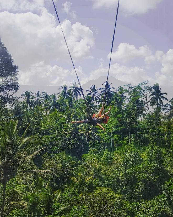 Bali Swing - trò đánh đu đẹp tựa thiên đường nhưng ẩn chứa vô vàn nguy hiểm - Ảnh 5.