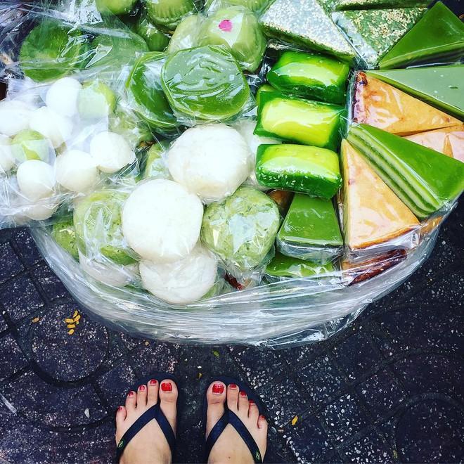 7 món bánh miền Tây dân dã vô cùng được ưa chuộng ở Sài Gòn - Ảnh 8.