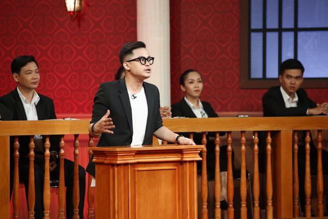 Trấn Thành rơi nước mắt trong phiên tòa của 2 người bạn thân thiết - Ảnh 2.