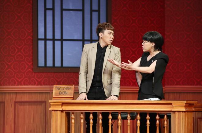 Trấn Thành rơi nước mắt trong phiên tòa của 2 người bạn thân thiết - Ảnh 5.