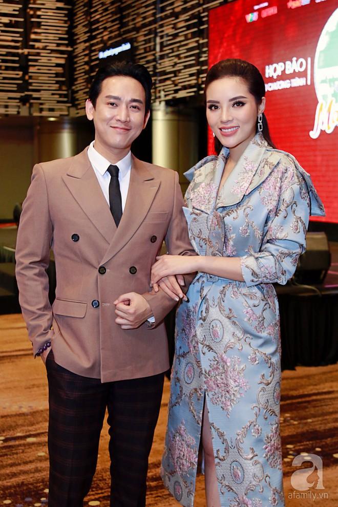 Trường Giang âm thầm vắng mặt, vợ chồng Trấn Thành náo loạn show Khi đàn ông mang bầu - Ảnh 6.