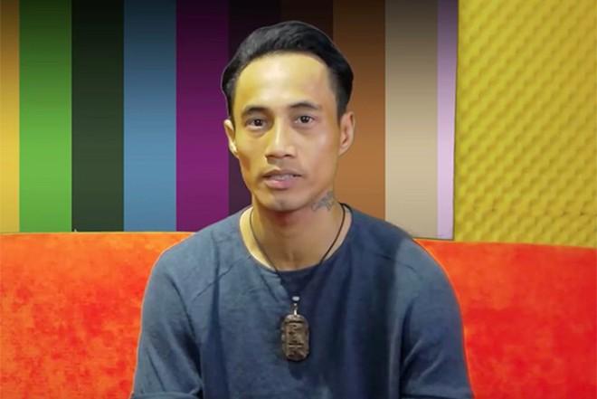 Không dừng ở Phạm Anh Khoa, Phạm Lịch chính thức phát động phong trào #metoo trong showbiz Việt - Ảnh 3.