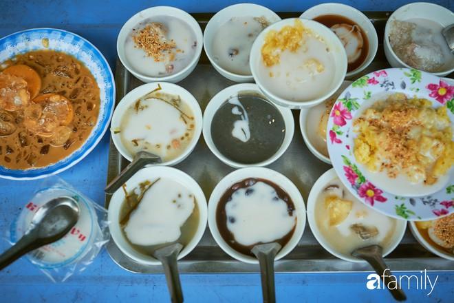 3 món đã ăn là bát đĩa phải chất thành chồng cao chót vót ở Sài Gòn - Ảnh 7.