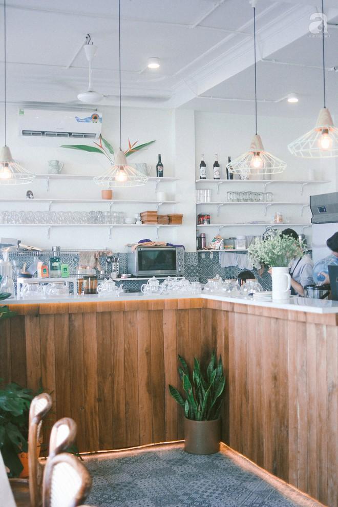 Dự báo thời tiết Hà Nội nắng nóng gay gắt cả tuần, hẹn hò ở 4 quán cafe view Hồ Tây lộng gió này ngay thôi! - Ảnh 13.