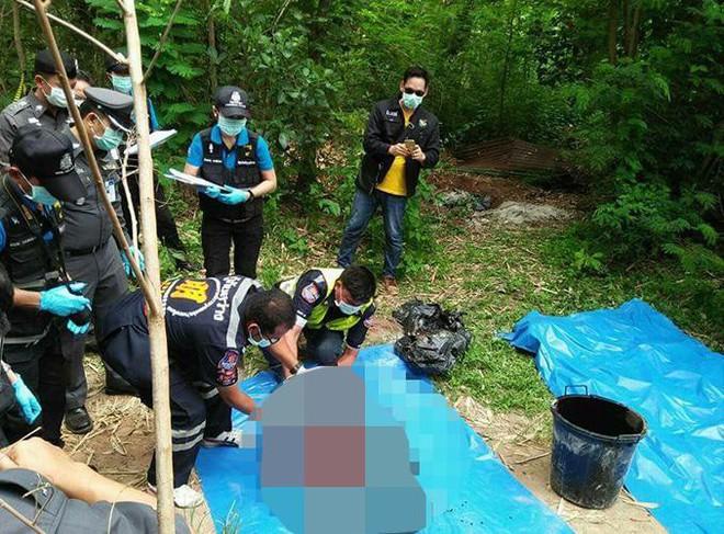 Vụ án gây rúng động Thái Lan: 3 nữ sát thủ mặt xinh như hot girl mà ra tay tàn ác, lĩnh án 127 năm tù giam - Ảnh 8.