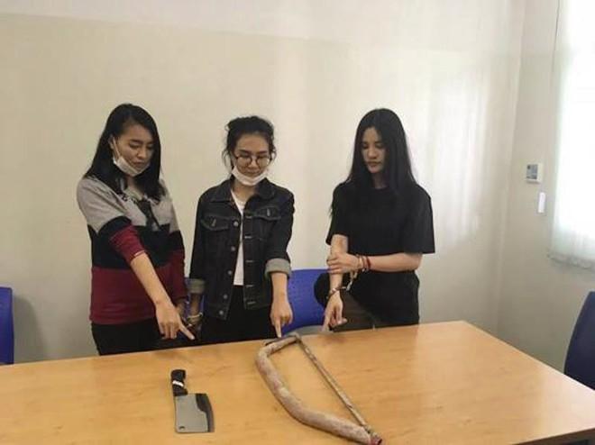 Vụ án gây rúng động Thái Lan: 3 nữ sát thủ mặt xinh như hot girl mà ra tay tàn ác, lĩnh án 127 năm tù giam - Ảnh 10.