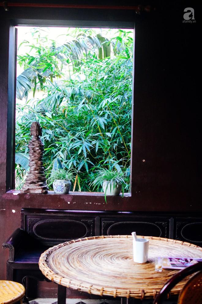 Dự báo thời tiết Hà Nội nắng nóng gay gắt cả tuần, hẹn hò ở 4 quán cafe view Hồ Tây lộng gió này ngay thôi! - Ảnh 3.