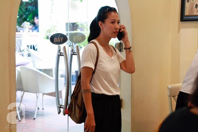 Phản ứng của vợ Phạm Anh Khoa khi chồng lên tiếng xin lỗi trong scandal gạ tình  - Ảnh 5.