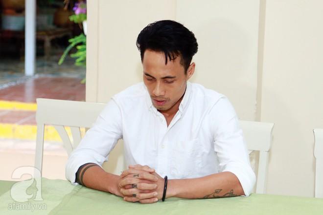 Phạm Anh Khoa: Sau bao nhiêu năm làm nghề, hôm nay, tôi mới học cách làm một người đàn ông - Ảnh 3.