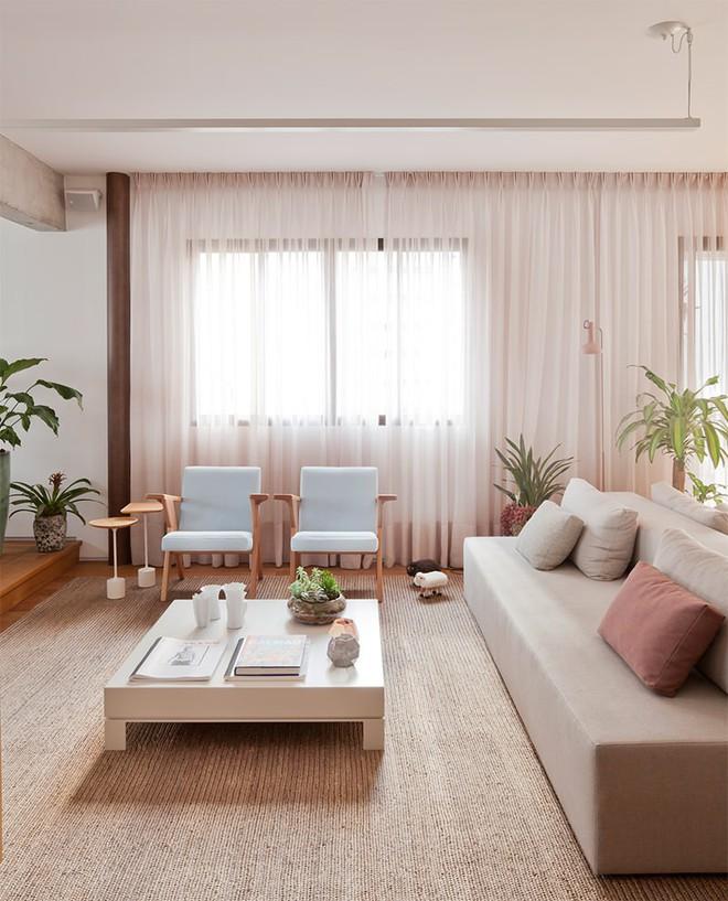 Cải tạo nhà theo hướng tích hợp các phòng và kết quả thật không thể tin nổi - Ảnh 6.