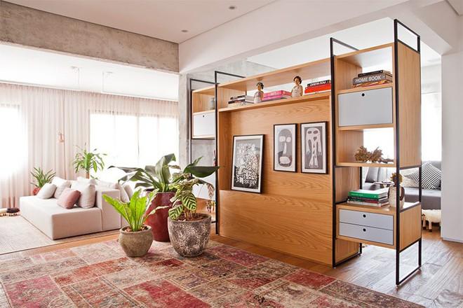 Cải tạo nhà theo hướng tích hợp các phòng và kết quả thật không thể tin nổi - Ảnh 7.