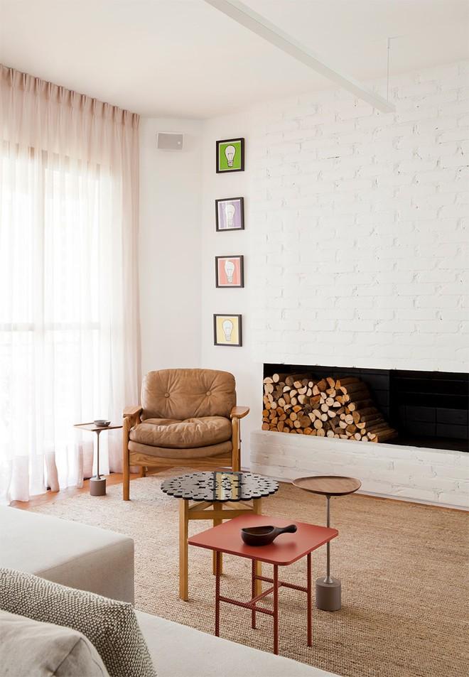 Cải tạo nhà theo hướng tích hợp các phòng và kết quả thật không thể tin nổi - Ảnh 8.