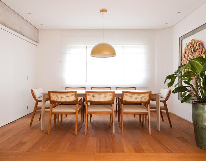 Cải tạo nhà theo hướng tích hợp các phòng và kết quả thật không thể tin nổi - Ảnh 9.