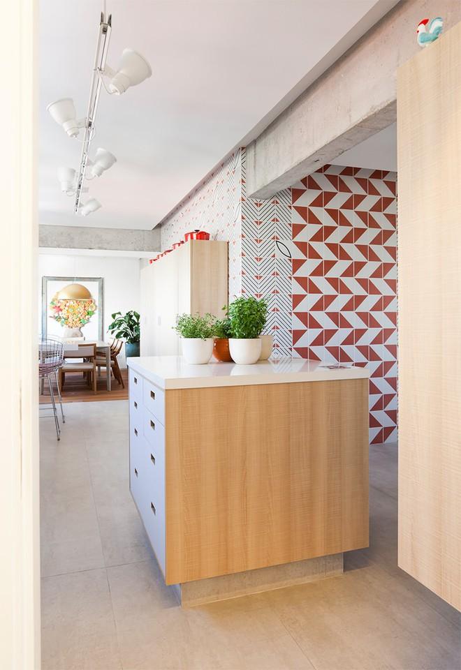 Cải tạo nhà theo hướng tích hợp các phòng và kết quả thật không thể tin nổi - Ảnh 15.