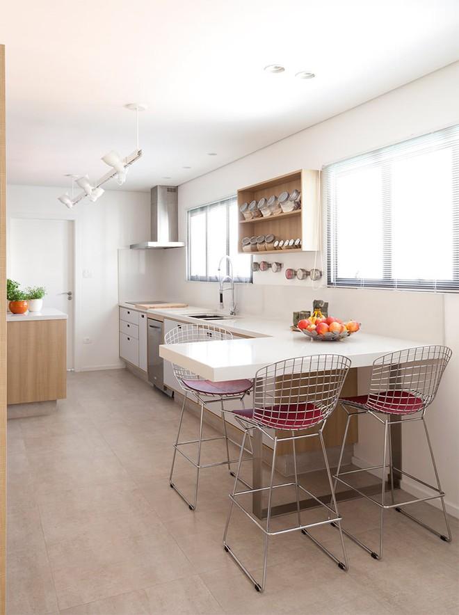 Cải tạo nhà theo hướng tích hợp các phòng và kết quả thật không thể tin nổi - Ảnh 17.