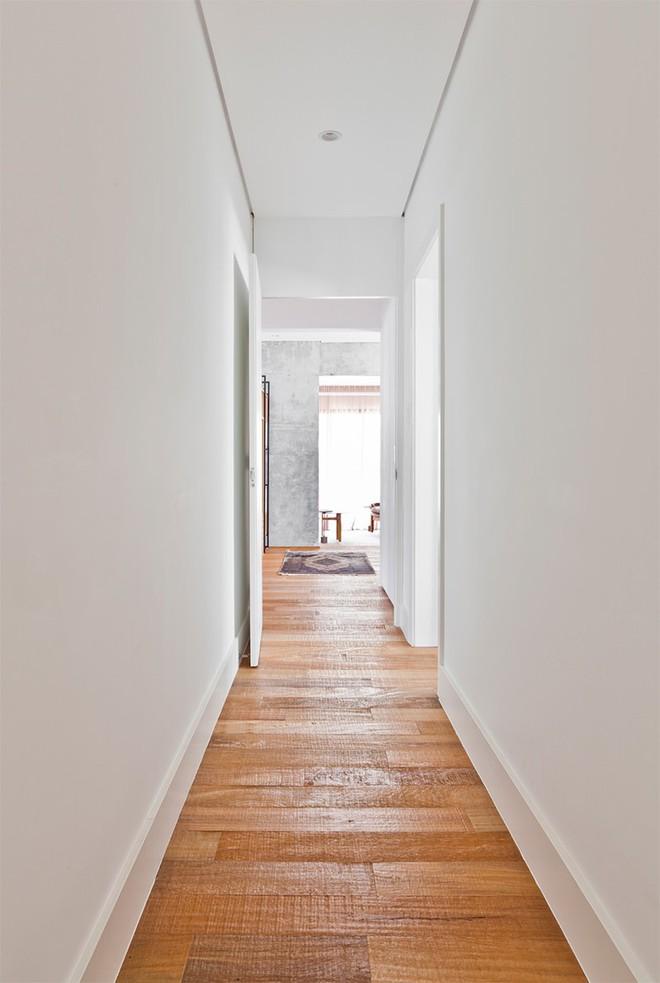 Cải tạo nhà theo hướng tích hợp các phòng và kết quả thật không thể tin nổi - Ảnh 19.