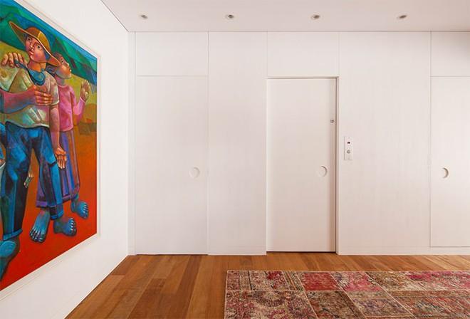 Cải tạo nhà theo hướng tích hợp các phòng và kết quả thật không thể tin nổi - Ảnh 2.