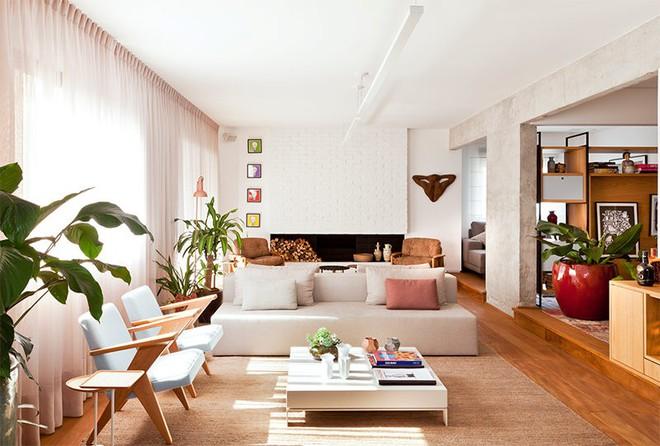 Cải tạo nhà theo hướng tích hợp các phòng và kết quả thật không thể tin nổi - Ảnh 5.
