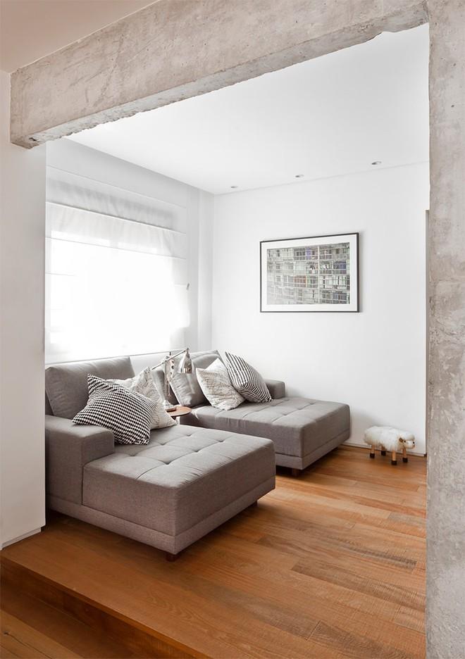 Cải tạo nhà theo hướng tích hợp các phòng và kết quả thật không thể tin nổi - Ảnh 14.