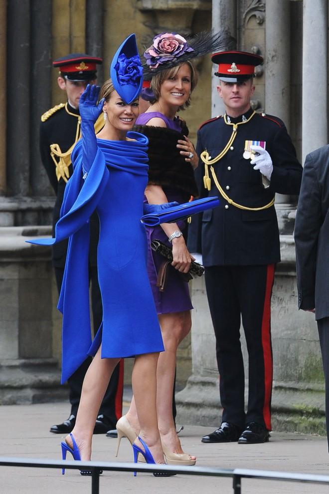 Dự đám cưới Hoàng tử Harry và Meghan Markle, dàn khách mời sẽ phải tuân thủ 8 quy tắc ăn mặc này - Ảnh 3.