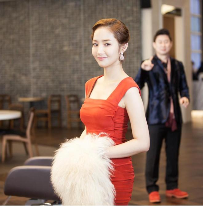Có thể nói rằng Park Min Young là ca dao kéo thành công nhất lịch sử showbiz Hàn, và đây là lý do tại sao - Ảnh 5.