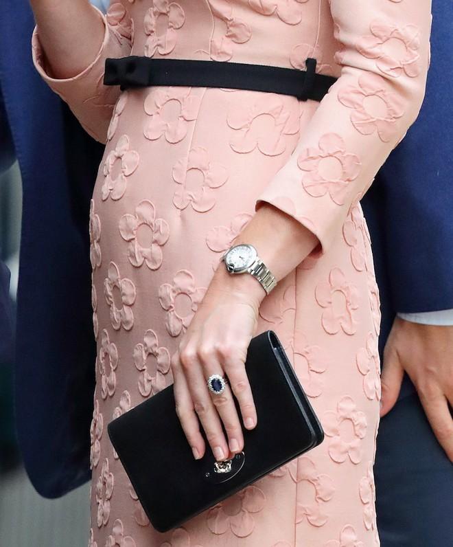 Dự đám cưới Hoàng tử Harry và Meghan Markle, dàn khách mời sẽ phải tuân thủ 8 quy tắc ăn mặc này - Ảnh 6.