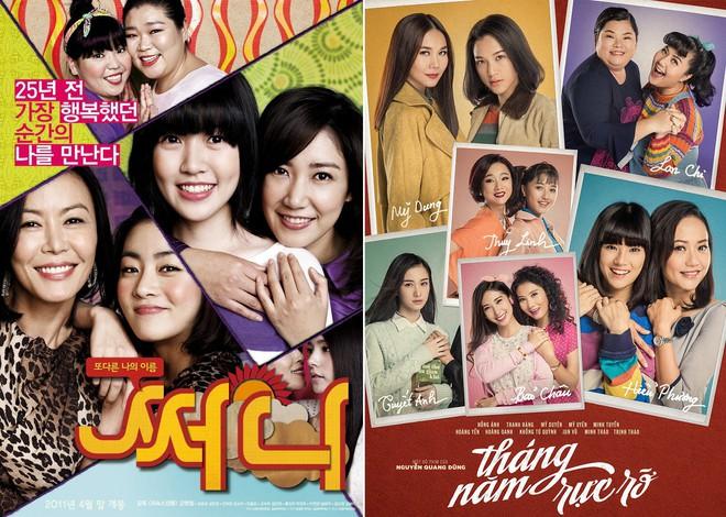 Nửa năm nhìn lại: Phim remake có phải mối nguy của điện ảnh Việt? - Ảnh 7.