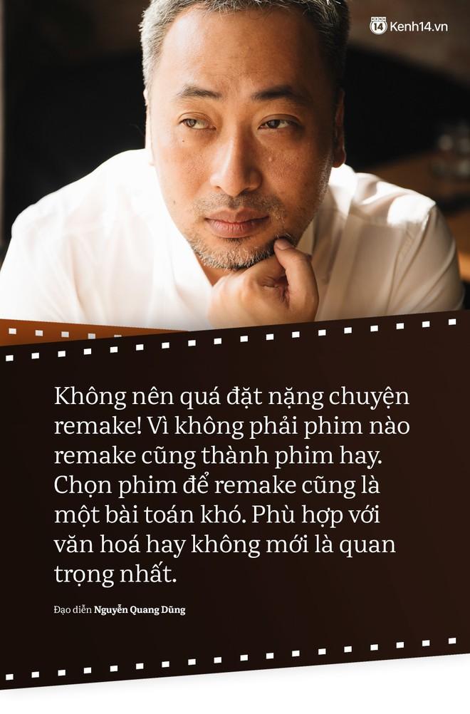 Nửa năm nhìn lại: Phim remake có phải mối nguy của điện ảnh Việt? - Ảnh 8.