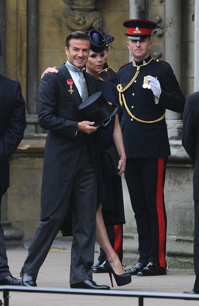 Dự đám cưới Hoàng tử Harry và Meghan Markle, dàn khách mời sẽ phải tuân thủ 8 quy tắc ăn mặc này - Ảnh 8.