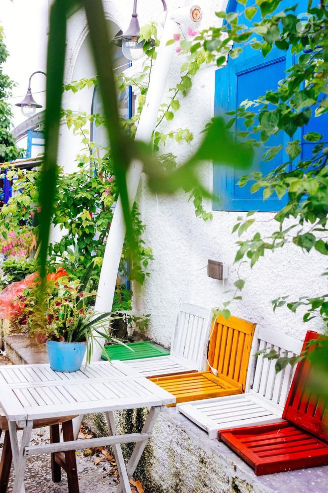 Dự báo thời tiết Hà Nội nắng nóng gay gắt cả tuần, hẹn hò ở 4 quán cafe view Hồ Tây lộng gió này ngay thôi! - Ảnh 22.