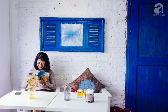 Dự báo thời tiết Hà Nội nắng nóng gay gắt cả tuần, hẹn hò ở 4 quán cafe view Hồ Tây lộng gió này ngay thôi! - Ảnh 21.