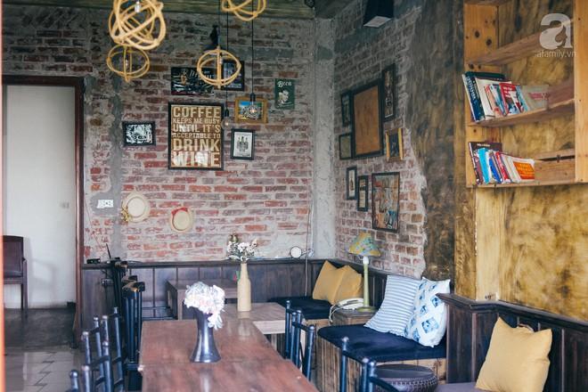 Dự báo thời tiết Hà Nội nắng nóng gay gắt cả tuần, hẹn hò ở 4 quán cafe view Hồ Tây lộng gió này ngay thôi! - Ảnh 17.