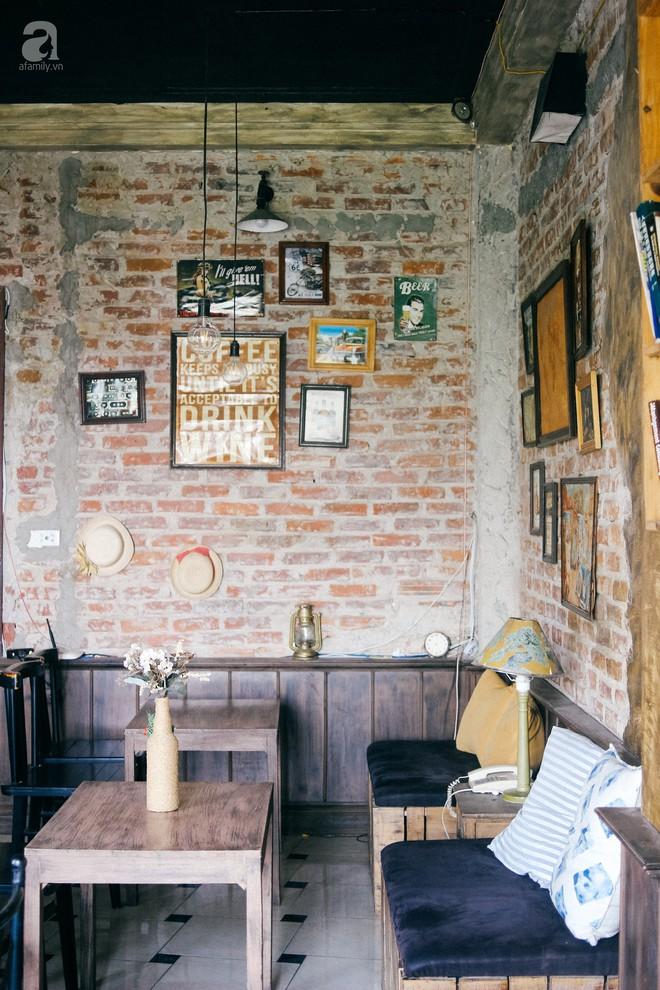 Dự báo thời tiết Hà Nội nắng nóng gay gắt cả tuần, hẹn hò ở 4 quán cafe view Hồ Tây lộng gió này ngay thôi! - Ảnh 14.