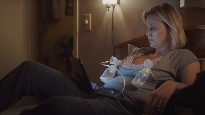 Cuộc chiến bỉm sữa: Nếu là phụ nữ, nhất định phải xem phim này! - Ảnh 3.