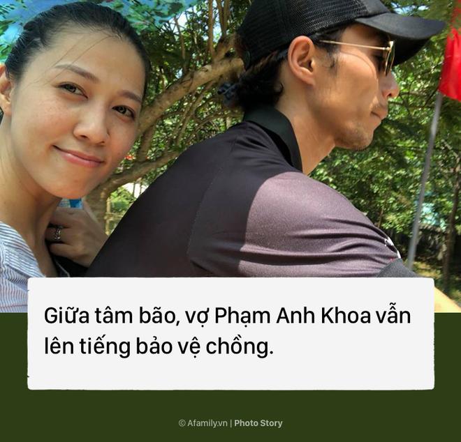 Nhìn lại toàn bộ diễn biến scandal Phạm Anh Khoa gạ tình gây sốc cộng đồng mạng - Ảnh 9.