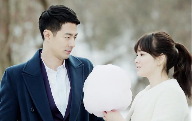 Dàn diễn viên Ngọn gió đông năm ấy sau 5 năm: Người viên mãn với hôn nhân cổ tích, kẻ vẫn lẻ bóng đi về - Ảnh 4.