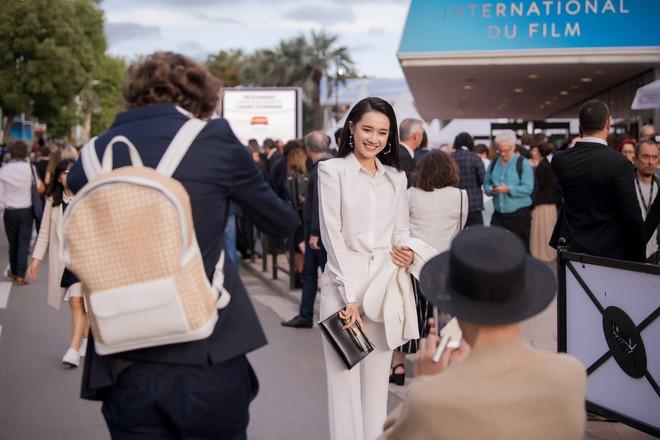 Nhã Phương xuất hiện đầy tự tin, cá tính khi phim ngắn được trình chiếu tại Cannes 2018 - Ảnh 6.