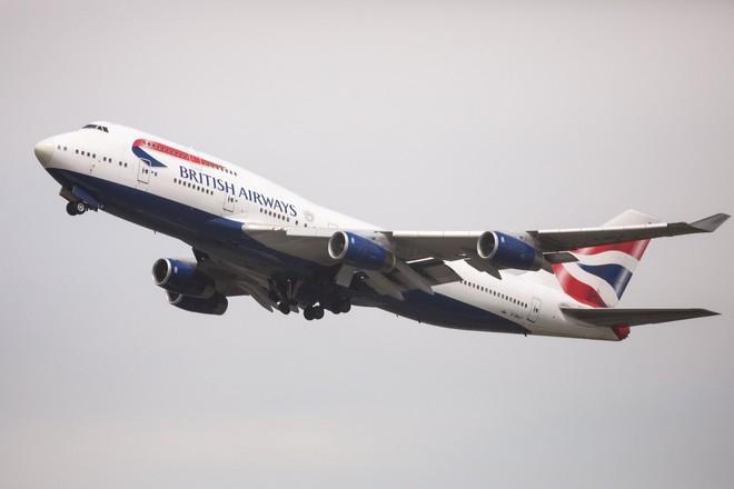 Đúng ngày diễn ra đám cưới hoàng gia, hãng hàng không British Airways sẽ làm một điều bất ngờ chưa từng thấy - Ảnh 2.