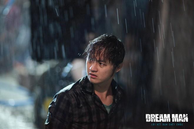 Thanh Duy, Thanh Tú gây choáng khi đóng phim kinh dị về mạng xã hội - Ảnh 3.