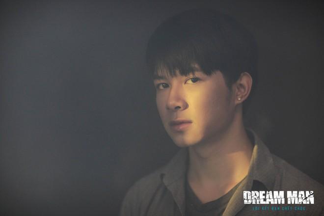 Thanh Duy, Thanh Tú gây choáng khi đóng phim kinh dị về mạng xã hội - Ảnh 8.