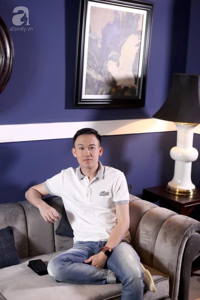 Dương Triệu Vũ: Anh Hoài Linh có giận cách mấy, Đàm Vĩnh Hưng tới ôm cái là hết ngay!  - Ảnh 3.